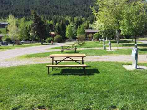 The Virginian Lodge RV Park