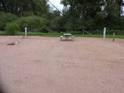 Palisades Senior RV Park