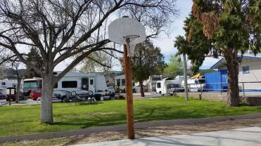Castaic Lake RV Park