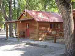 The Longhorn Ranch Lodge and RV