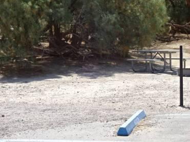 Furnace Creek Campground