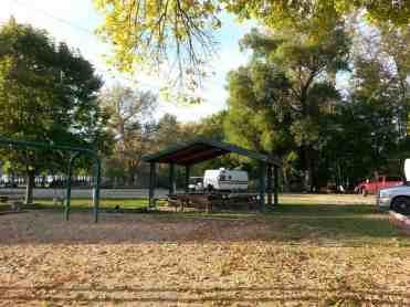 Carl Spindler Campground