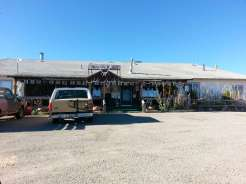 Major's Station Bar & RV Park