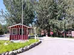 Hurkey Creek Park