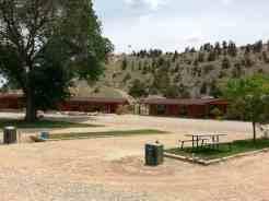 Bryce Pioneer Village RV Park and Campground