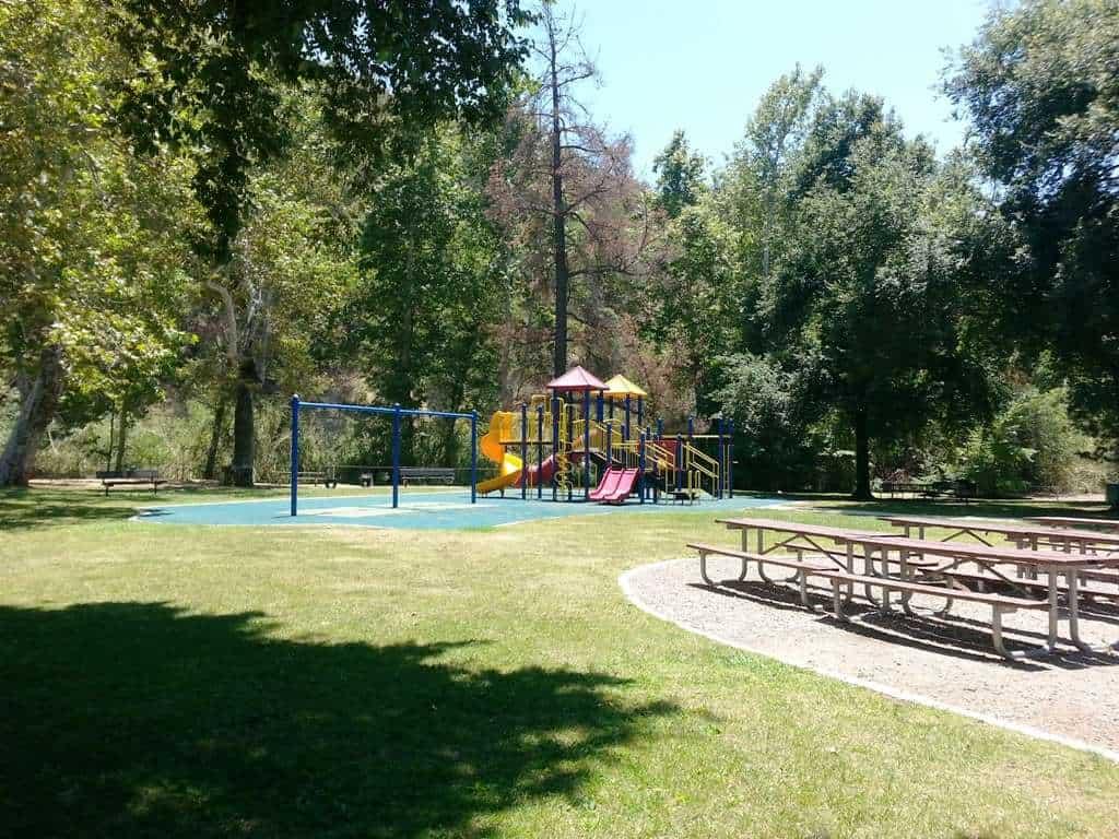 Camp Comfort Campground Ojai, California | RV Park