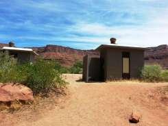 Hittle Bottom Campground