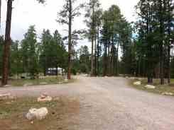 Jacob Lake Campground