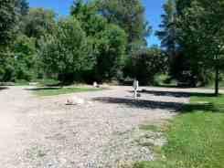Meeker Riverbend RV Park