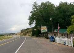 Mount Carmel Motel and RV Park