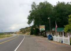 Mount Carmel Motel and RV Park