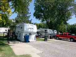 Circle L Mobile Home Park RV Sites