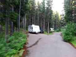 Summit Campground