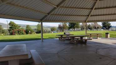 Sweetwater Summit Campground