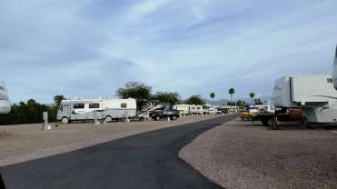 Valley of the Sun Mobile Home & RV Park