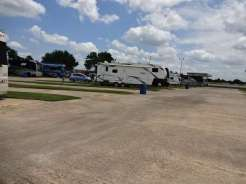 Traders Village Houston RV Park