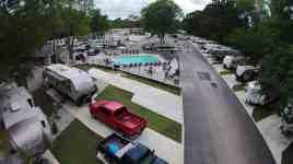 Majestic Pines RV Resort