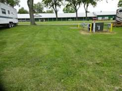 Tuscarawas County Fairgrounds Camping