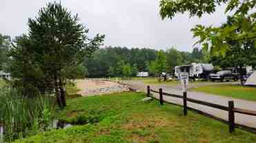 Silver Lake Resort and Campground