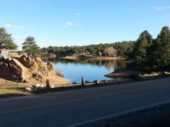 Curt Gowdy State Park Campground