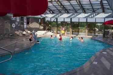 Evergreen Park RV Resort
