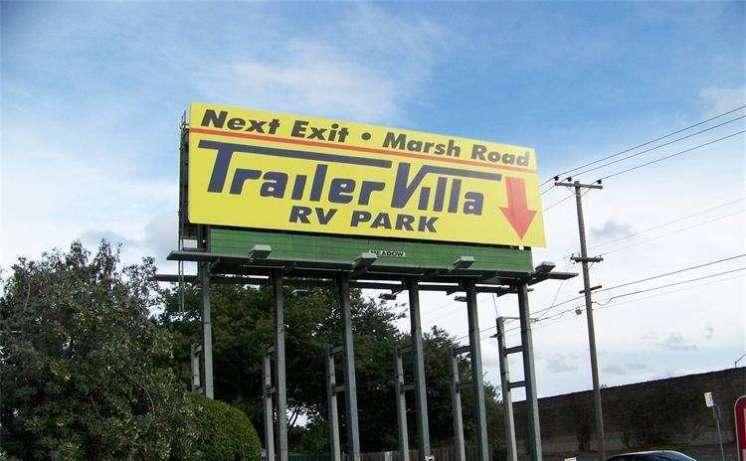 Trailer Villa RV Park