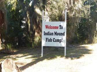 Indian Mound Fish Camp