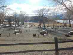 Topaz Lake Park