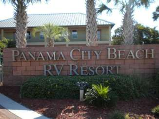 Panama City Beach RV Resort