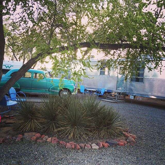 Enchanted Trails RV Park & Trading Post