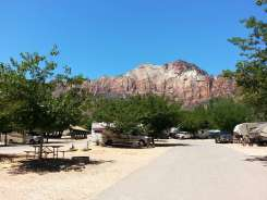 Zion Canyon Campground and RV Park