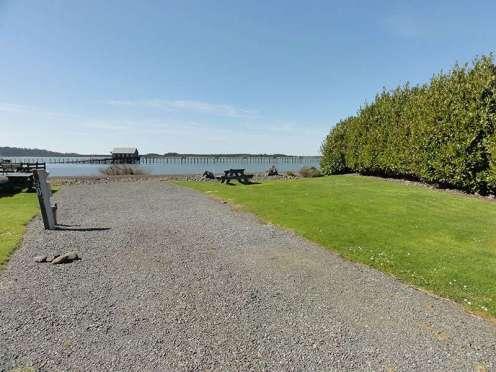 Harbor View Inn & Park