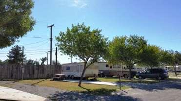 Evergreen Mobile Home & RV Park