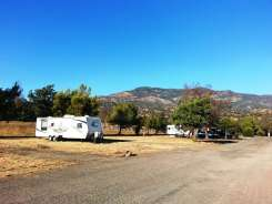 Kings Canyon Mobile Home and RV Park