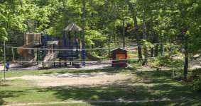 Martha's Vineyard Family Campground