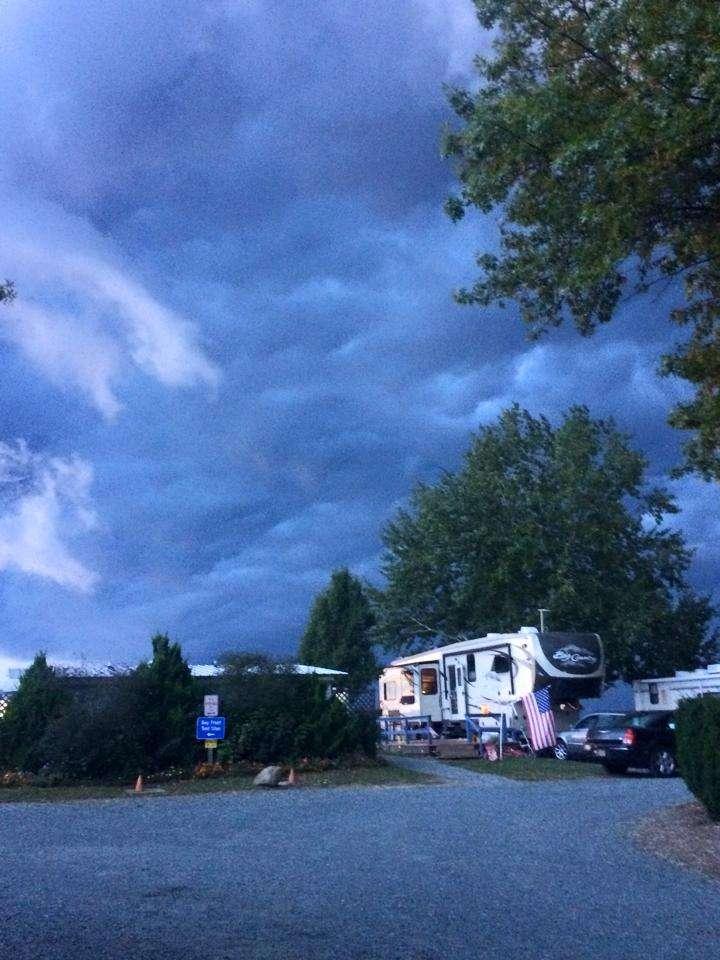 Bay Shore Campground