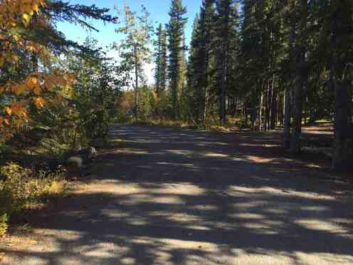 Moon Lake State Recreation Site