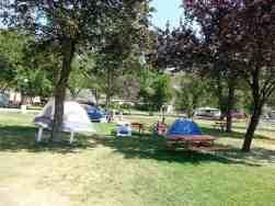 Cherry Hill Water Park Campground