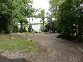 Poole Knobs Campground