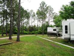 Stagecoach RV Park