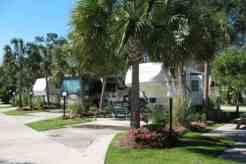 Emerald Coast RV Beach Resort