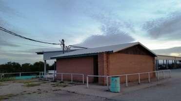 Eddy County Sheriff's Posse Arena RV Sites