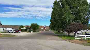 Valley View RV Park