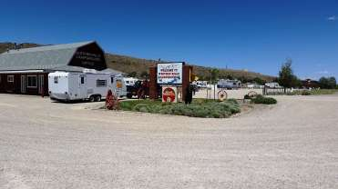 Western Hills Campground