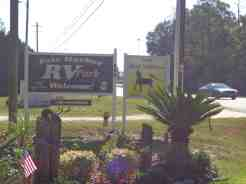 Fair Harbor RV Park & Campgrounds