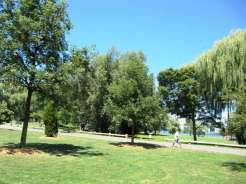 Croton Point Park Campground
