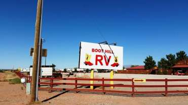 Boot Hill RV Resort