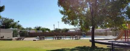 White Sands Community RV Sites