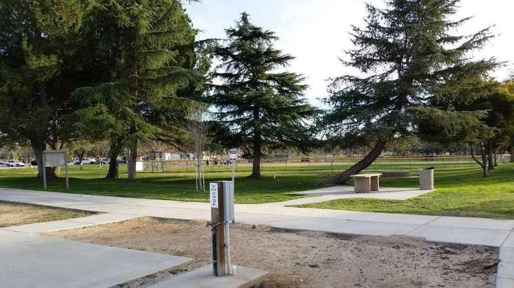 Noble Creek Park RV Sites