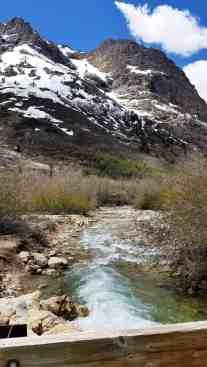 Thomas Canyon Campground